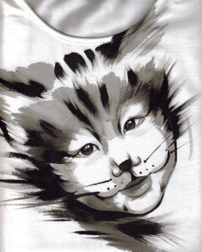 Sirio - Ritratto su t-shirt