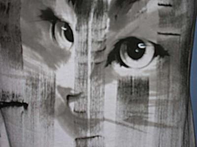 Anna Maria Di Giorgi - dipinto a mano