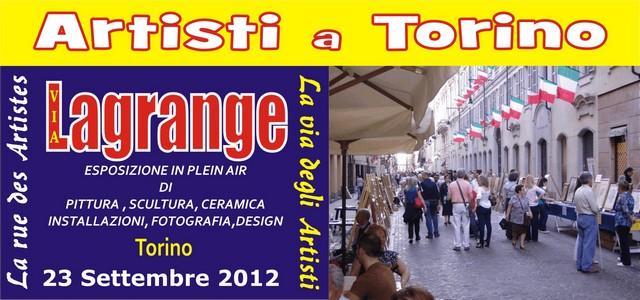 Artisti a Torino