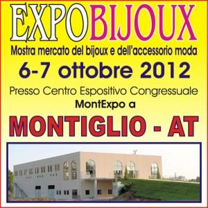 Expobijoux a Montiglio Monferrato (AT)