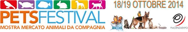 PETS FESTIVAL 2014