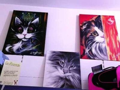 Esposizione d'Arte Felina